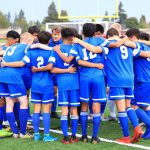 Boys Varsity Soccer beats North Eugene 3 – 1