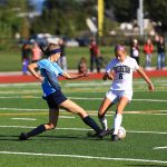 Girls Varsity Soccer falls to Thurston 1 – 0