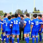 Boys Varsity Soccer falls to Thurston 1 – 0