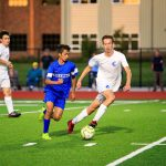 Boys Varsity Soccer falls to Churchill 5 – 2