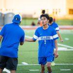 Boys Soccer vs Churchill