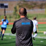 Girls Varsity Soccer falls to Thurston 3 – 2
