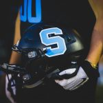 Boys Varsity Football falls to Willamette 34 – 7