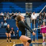 Girls Varsity Volleyball falls to Thurston 3 – 0