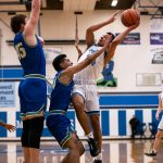 Boys Varsity Basketball beats McKay 67 – 44