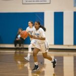 Girls Varsity Basketball falls to Milwaukie 59 – 46