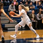 Girls Varsity Basketball falls to Crescent Valley 71 – 29