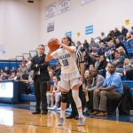 Girls Varsity Basketball falls to Central