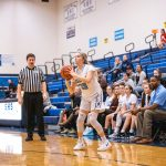 Girls Varsity Basketball falls to South Albany 49 – 32