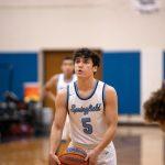 Boys Basketball vs N.Salem