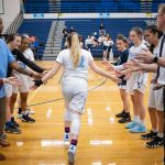 Girls Varsity Basketball falls to Ashland 58 – 55