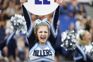 Cheerleading Invitational Photos