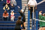 Volleyball Now Streaming on NFHS