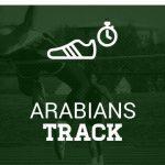 Boys Track Regional