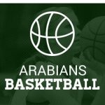 Lady Arabians Win Road Conference Game
