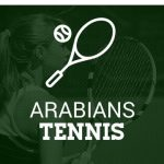 Tennis Eliminated From Tourney