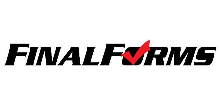 Register in FinalForms Now