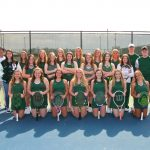 Girls Tennis Set to Begin Tournament