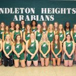 Girls Track to Gain Valuable Experience in Regional