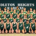 Boys Track Set for Regional