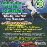Drive One 4 UR School