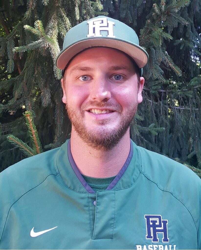 Vosburgh Named Baseball Head Coach