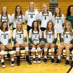 Volleyball Eyes Tournament Success in Sectional