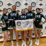 Stunt Group State Champs