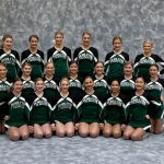 Cheer Advances to State Finals