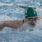 Lady Arabian Swimmers and Divers keep the winning streak alive against New Castle