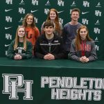 Winter Athletic Signings