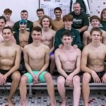 Boys Swimming/Diving Sectional Finals
