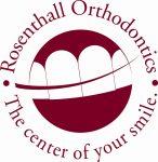 Sponsor Spotlight: Rosenthall Orthodontics