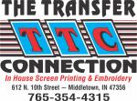 Sponsor Spotlight: The Transfer Connection