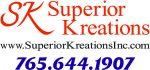 Sponsor Spotlight: Superior Kreations
