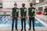 Arabian Divers Impress at Boys Conference Championship