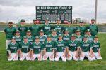 Varsity Baseball: Mooresville Tournament 5/15