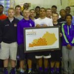 Hawks Basketball participates in Feeding America Program