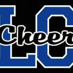 LC CHEER SQUAD QUALIFIES FOR NATIONALS!