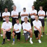 2015 LCHS BOYS VARSITY GOLF