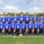 HAT TRICKS FOR SKAGGS AND HAWKINS GIVE HAWKS DISTRICT WIN!