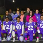 FOOTBALL SENIORS RECOGNIZED