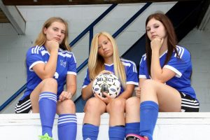 2015 SOCCER PICS by Terry Sandidge