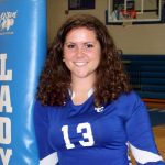 Lady Hawk Chloe Owen named to 2015 KVCA Second-Team All-State