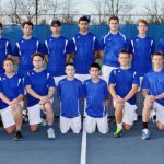 2016 LARUE COUNTY BOY TENNIS