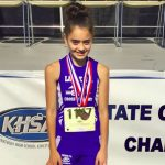 Emily Pearman finishes 14th at KHSAA State Cross Country Meet