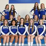 2016-2017 LC CHEER