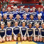 LC CHEER ADVANCES TO STATE!