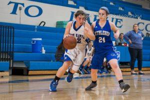 Girls Freshman Basketball – LC vs. Bethlehem 1-4-17