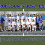LARUE COUNTY BOYS TENNIS
